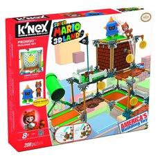 K'Nex Super Mario 3D Land Prongo Building Set