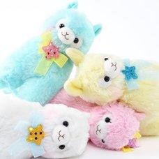 Alpacasso Kirarin Star Alpaca Plush Collection (Standard)