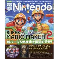 Dengeki Nintendo June 2019