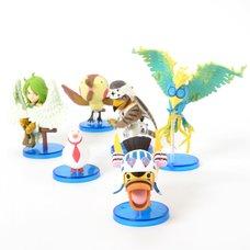 One Piece World Collectable Figure: Toridoshi