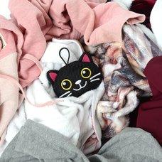 Nyanto Antibacterial Laundry Mascot
