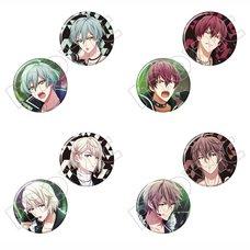IDOLiSH 7 Character Badge Collection