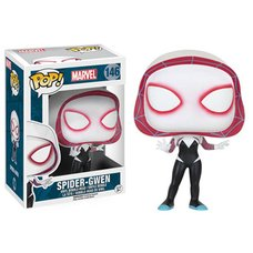 Pop! Marvel Spider-Gwen