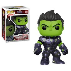 Pop! Games: Marvel Future Fight - Amadeus Cho