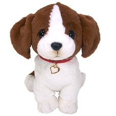 PUPS! Medium Beagle Plush