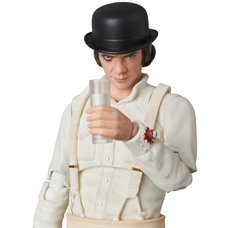 Mafex A Clockwork Orange Alex