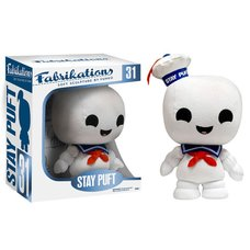 Fabrikations: Ghostbusters - Stay Puft