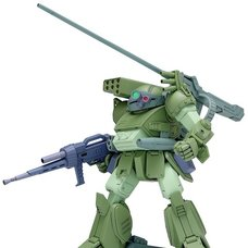 Armored Trooper Votoms: The Heretic Saint Burglarydog: ST Ver. 1/35 Scale Plastic Model Kit