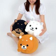 Mogucchi Wan Wan Beanbag Cushion Plush Collection