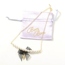 E Hyphen World Gallery BonBon Angel Necklace