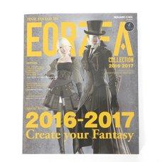Final Fantasy XIV Eorzea Collection 2016-2017