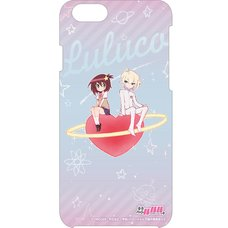 Space Patrol Luluco iPhone 6/6s Case