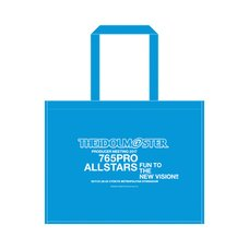 The Idolm@ster Producer Meeting 2017 Official Shopping Bag
