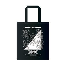 Kagerou Project Sidu Playing Card Tote Bag