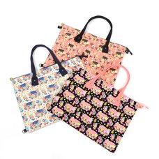 Scandinavian Pooh-chan Bags