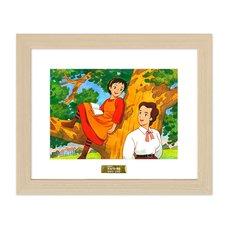 Little Women II: Jo's Boys Chara Fine Graph Print