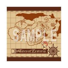 Tales of Zestiria Normin Hand Towel