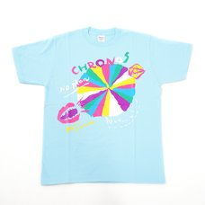 ARSMAGNA Live Tour 2015 Natsu Kiss Blue T-Shirt