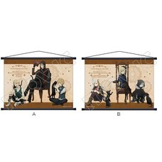 Lord El-Melloi II's Case Files Tapestry Collection