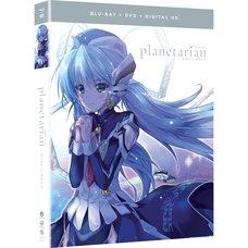 Planetarian OVAs & Movie Blu-ray/DVD Combo Pack