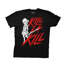 Kill la Kill Ryuko Matoi Adult T-Shirt