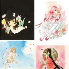 Mutsumi Inomata 40th Anniversary Art Works