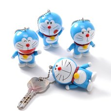 Doraemon Keychains