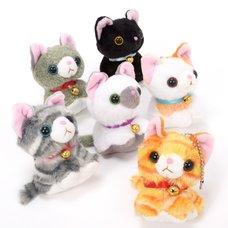 Chokonto Nyan Nyan Plush Mascots