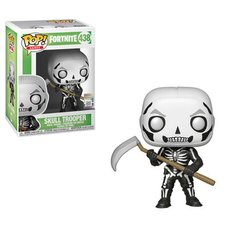 Pop! Games: Fornite - Skull Trooper