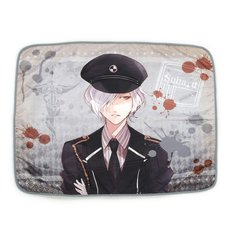 Diabolik Lovers Subaru Blanket