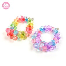 6%DOKIDOKI Popping!! Bubble Bracelet