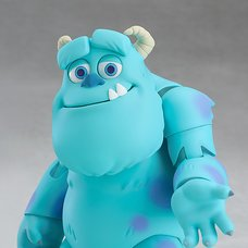 Nendoroid Monsters Inc. Sully: Standard Ver.