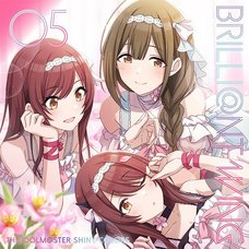 The Idolm@ster: Shiny Colors Brilli@nt Wing 05 Alstroemeria