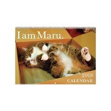 Maru-chan 2018 Calendar