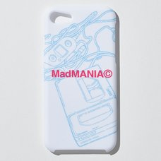 Evangelion SDAT iPhone 7 Case