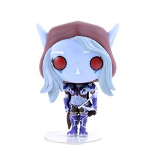 POP! Games: World of Warcraft - Lady Sylvanas