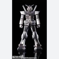 Mobile Suit Gundam Absolute Chogokin GM01: RX-78 Gundam