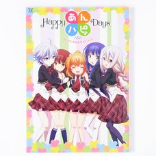 TV Anime Anne Happy Official Guide Book