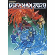 Mega Man Zero Official Complete Works