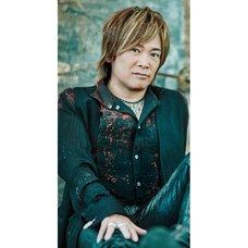 Hironobu Kageyama 40th Anniversary Album