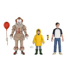 It Pennywise Georgie Bill 3-Pack Set