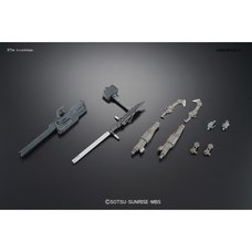 HG 1/144 Gundam: IBO Second Season MS Option Set 7