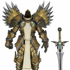"""Heroes of the Storm Series 2: Tyrael 7"""" Scale Action Figure"""