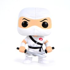 POP! Animation No. 43: G.I. Joe - Storm Shadow