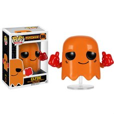 Pop! Games: Pac-Man - Clyde