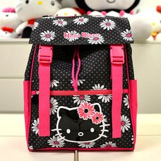 Hello Kitty Daisy Small Backpack