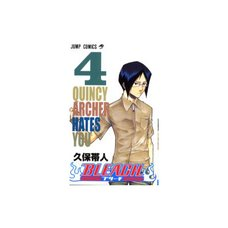 Bleach Vol. 4