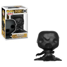 Pop! Games: Bendy and the Ink Machine Series 2 - Searcher