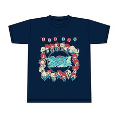 Tales of Festival 2016 Navy T-Shirt