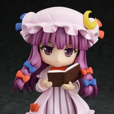 Nendoroid Patchouli Knowledge | Touhou Project
